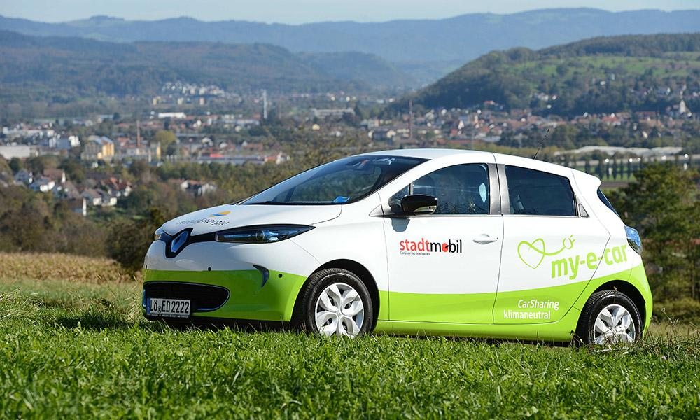 Mehr Elektroautos verbrauchen auch mehr Strom.