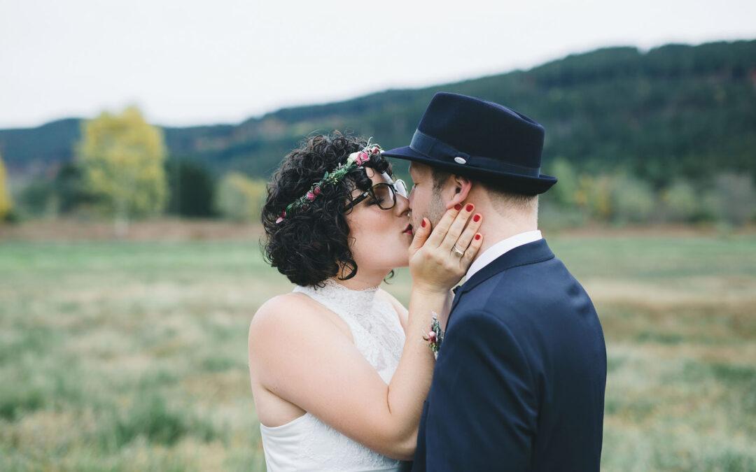 Green Wedding: Tipps für eine nachhaltige Hochzeit