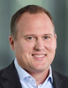 Jörg Reichert, Vorsitzender der Geschäftsleitung von Energiedienst
