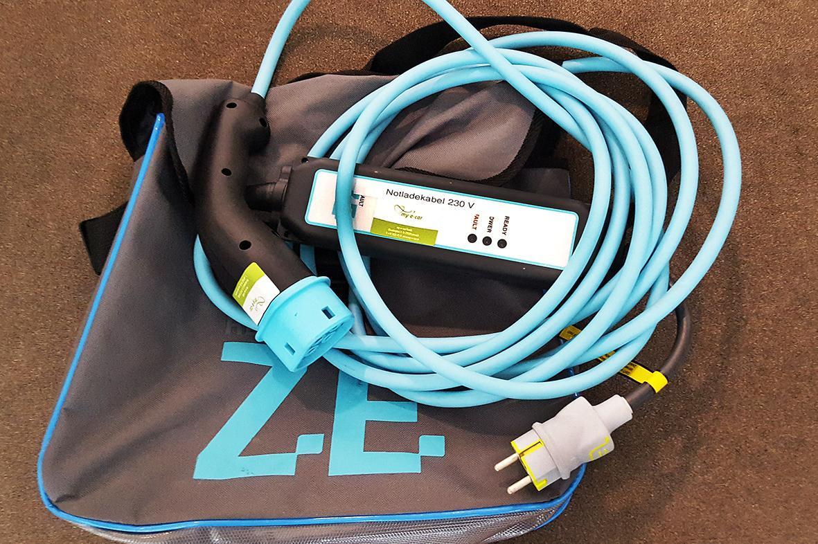 Ladekabel für ZOE