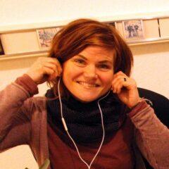 Kirsten Lange