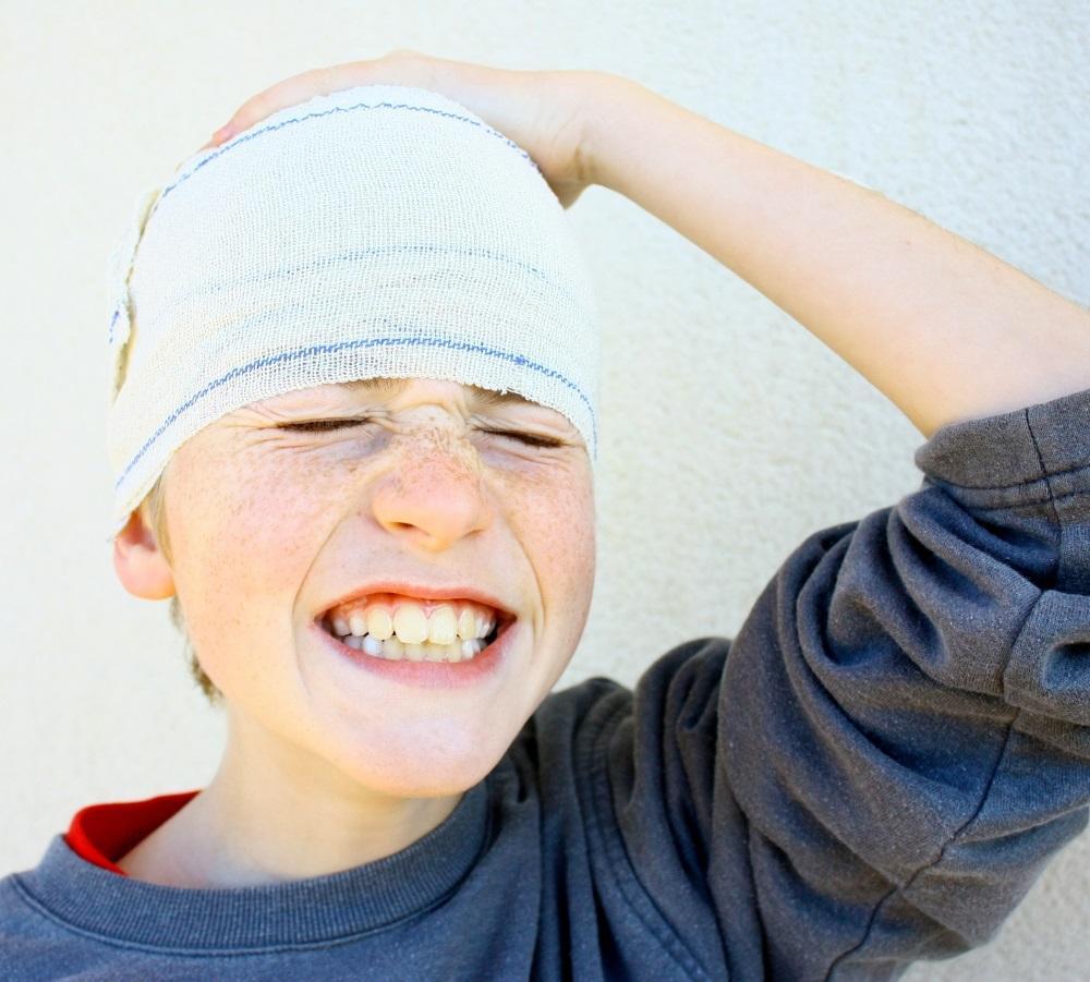 Kopfverletzungen