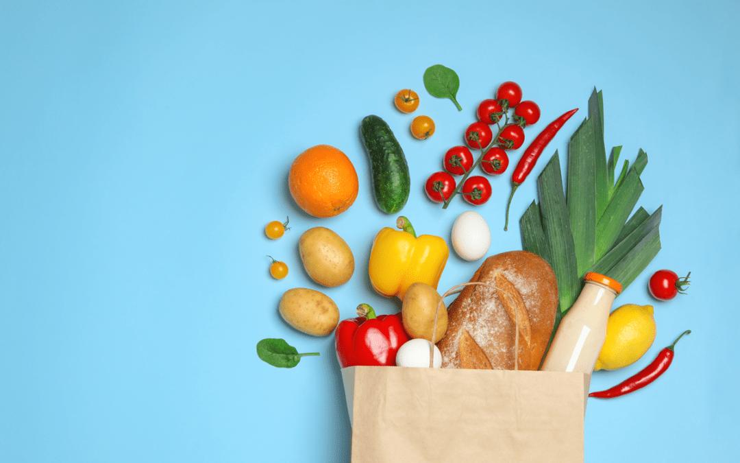 Nix für die Tonne: So vermeidest du Lebensmittelverschwendung