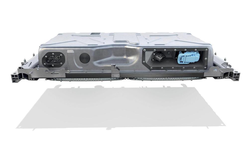 Ein Fall für das Batterie-Recycling ist ein ausgemusterter Akku erst nach über 20 Jahren.
