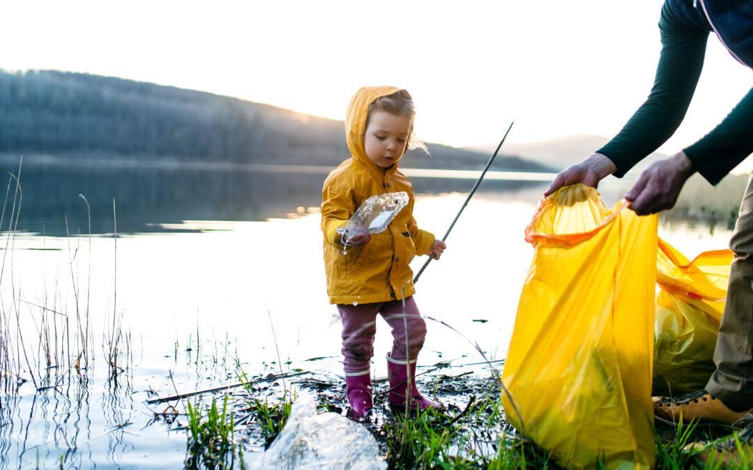 10 Tipps für eine nachhaltige Erziehung