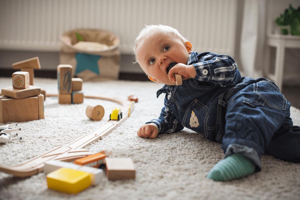 Nachhaltiges Spielzeug: Augen auf beim Spielzeug-Kauf