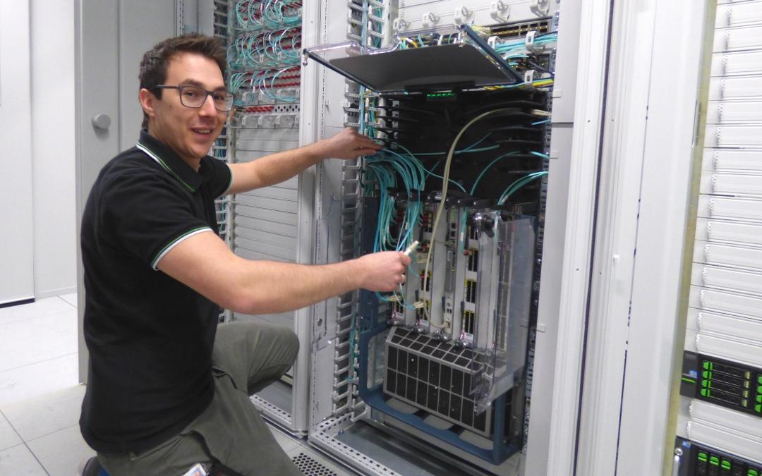 5 Fragen an Philipp Eckerlin – Unser Mitarbeiterteam stellt sich vor