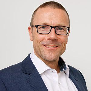 Klimaforscher Prof. Uwe Schneidewind im Interview zu Klimawandel und gesellschaflichen Fragen.
