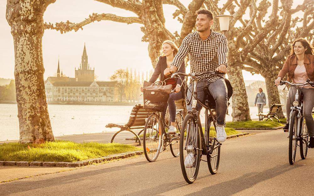 Konstanz rief als erste Stadt in Deutschland den Klimanotstand aus.