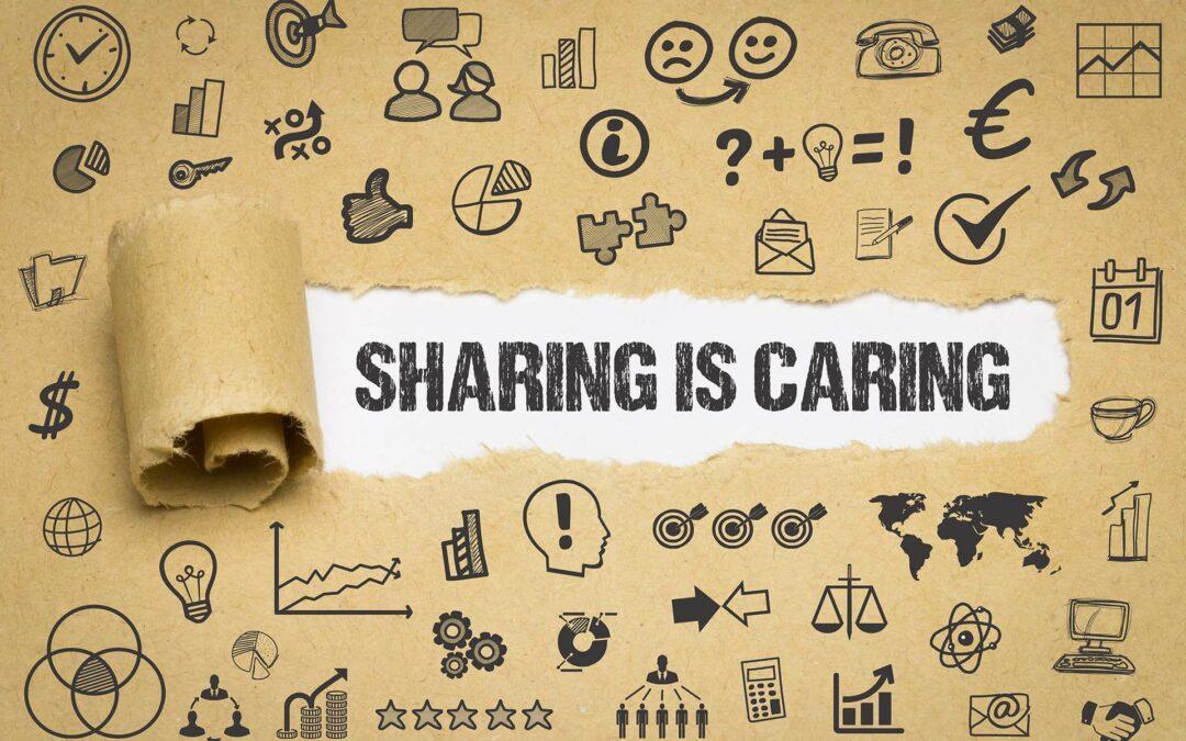 Ist die Sharing Economy mehr als nur ein Hype?