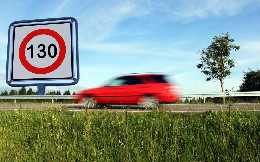 Tempolimit: Schnelles Fahren oder Klimaschutz?