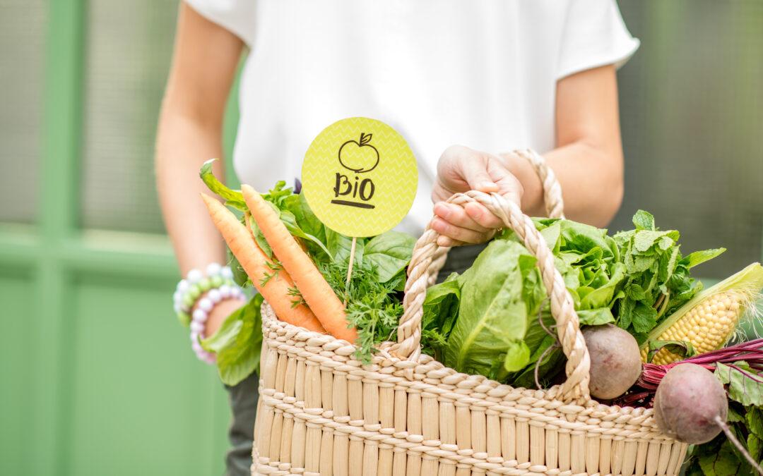 Bio-Siegel bei Lebensmitteln: alles Bio, alles klar?!
