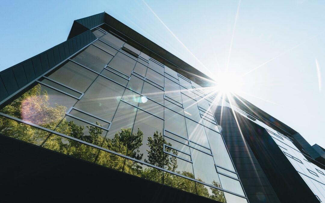 Das Wohnquartier der Zukunft