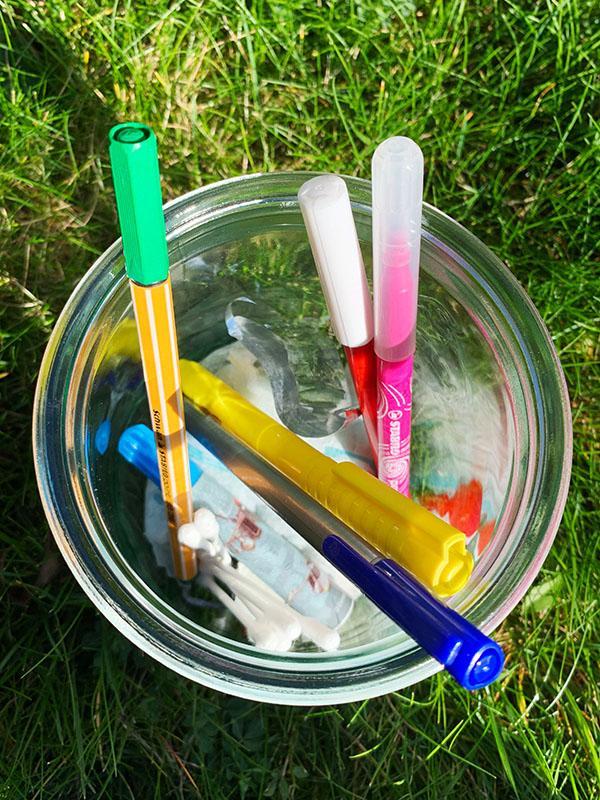 Shia Su ist Zero Waste Expertin: Ihr Jahresabfall passt in ein Einmachglas.