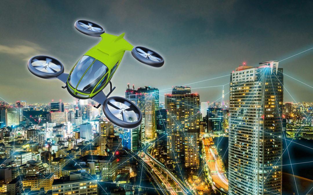 """Fliegende Autos und """"vertankter"""" Kohlestrom: Zukunftsforscher Uerz über das elektrische Zeitalter"""