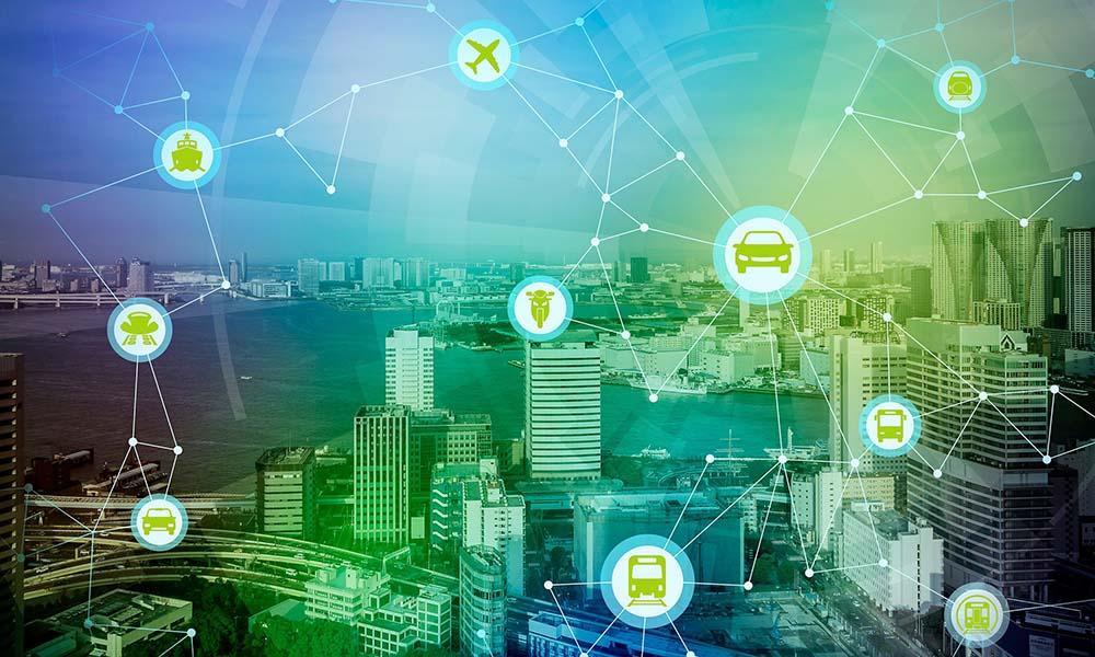 Zukunftsforscher sagt Mobilität ist künftig vernetzt