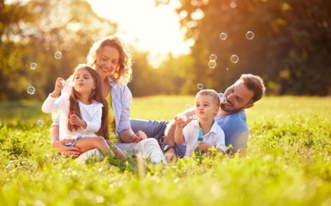 Balance zwischen Beruf & Familie: Vereinbarkeit steht bei Energiedienst weit oben