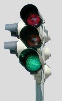 Carsharing: Ampel auf grün