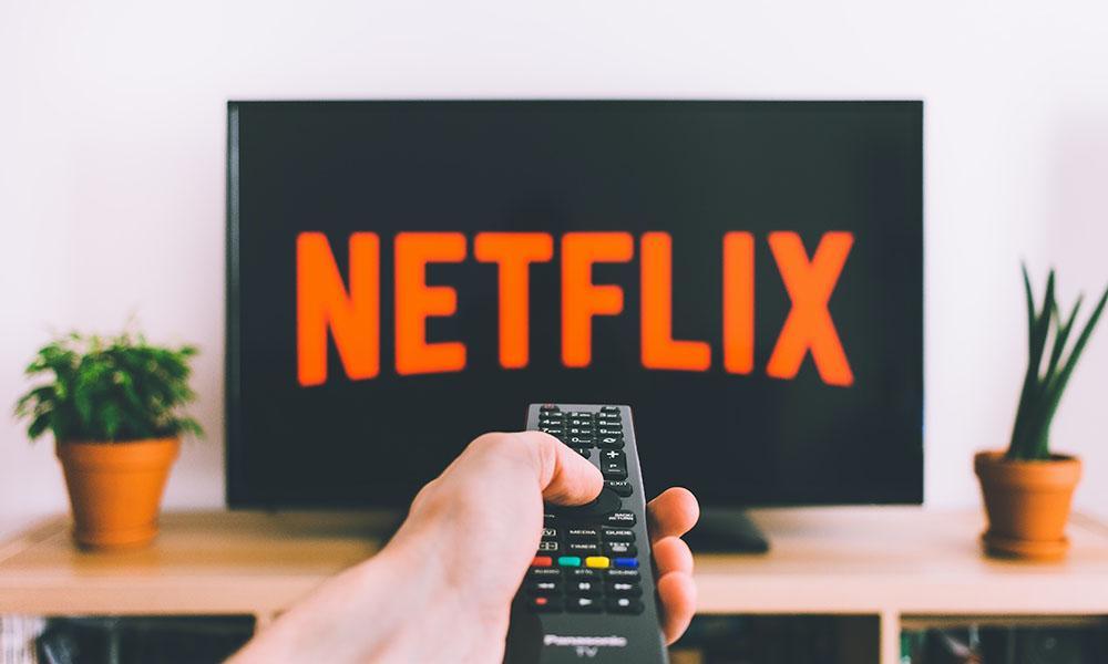 Mittlerweile geht mehr als die Hälfte des Datenverbrauchs im Internet auf das Streaming zurück. Bild: Unsplash/freestocks