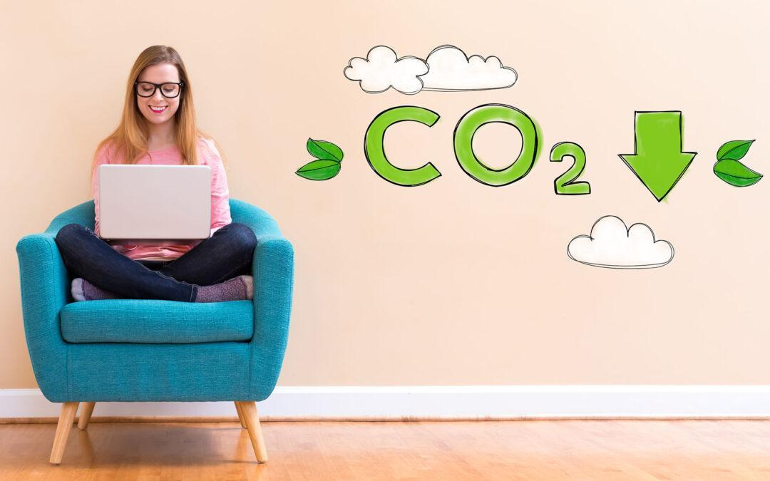 Klimakiller Internet: So sparst Du CO2
