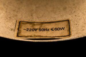 Stromverbrauch Stromproduktion 50 Hertz